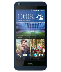 HTC Desire 626 4G LTE (16 GB, Blue)