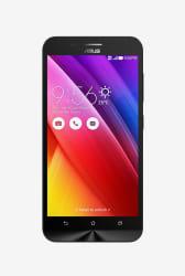 Asus Zenfone Max ZC550KL 16 GB (Black) 2 GB RAM, Dual SIM 4G