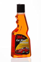 3M IA260100432 Auto Specialty Shampoo (250 ml)