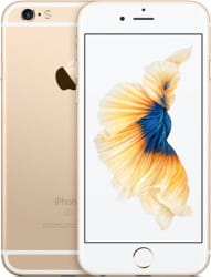 Apple iPhone 6S Plus (32GB, Silver)