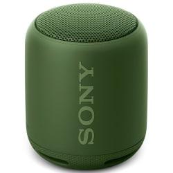 Sony SRS-XB10 Extra Bass Bluetooth Splashproof Speaker (Aux-In/Mic) - Blue
