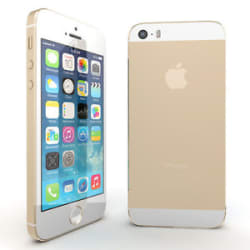 Details about Apple iPhone 5S - 64GB - GOLD - IMPORTED - WARRANTY