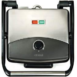 Croma CRAO0050 1500-Watts Griller (Black)