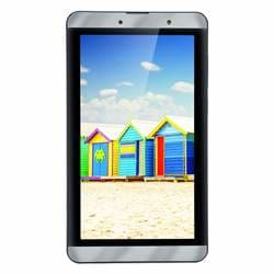Iball Slide Gorgeo-4GL 17.78cm 4G Tablet (Black)