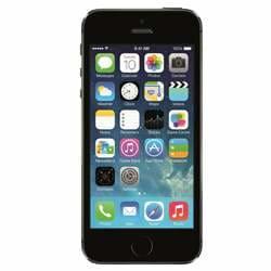 Apple iPhone 5S (Grey, 16GB) Mobile Phone
