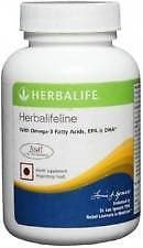 Details about   Herbalife Herbalifeline Omega 3 Fatty Acid 60 Softgels