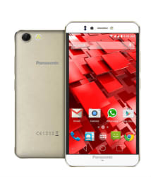 Panasonic P55 NOVO 4G (16 GB,Blue)
