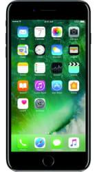 Apple iPhone 7 Plus 256 GB (Jet Black)