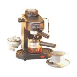 Clearline Appliances Espresso Bar