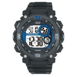 Details about  Q&Q M133J003Y Digital watch - For Men