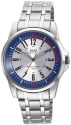 Details about  Q&Q Q708N224Y Analog Watch-For Men