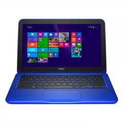 Dell Inspiron 11 3162 Z569106HIN9 27.9cm Windows 10 (Intel PQC, 4GB, 500GB)