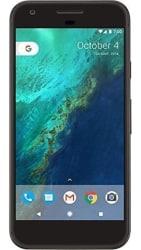 Google Pixel XL 32 GB (Quite Black)