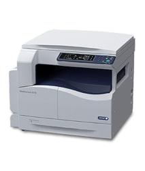 Xerox Work Centre 5021 Multifunction Printer, white