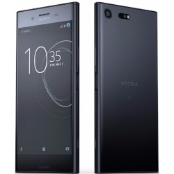 Sony Xperia XZ Premium Dual, black