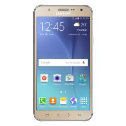 Samsung Galaxy J7 (Gold, 16GB) Mobile Phone