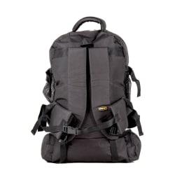 Sport Unisex Travel Bag, black