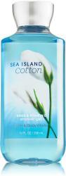 Bath & Body Works Sea Island Cotton Shower Gel (295 ml)