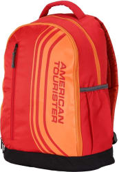 American Tourister AMT 2016 - Casper Backpack (Red)