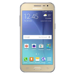 Samsung Galaxy J2 (Gold, 8GB) Mobile Phone