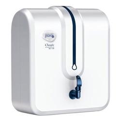 Pureit CLASSIC RO+UV Water Purifier (White)