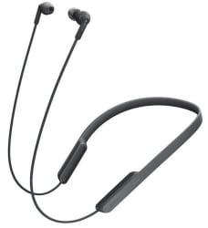 Sony MDR-XB70BT In-Ear Earphone (Black)