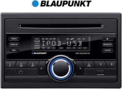 Blaupunkt New Orleans 220 Car Stereo (Double Din)