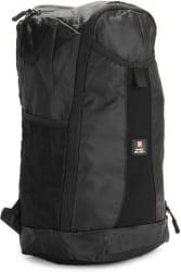 Swiss Military Backpack (Black)