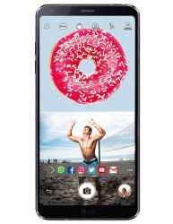 LG G6 Full Vision, Platinum