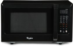 Whirlpool 25 L Grill Microwave Oven (MW 25 BG, Black)