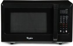Whirlpool 25 L Grill Microwave Oven  (MW 25 BG, Black)