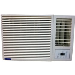 Blue Star 1.5 Ton 5W18GA Window Air Conditioner (White)