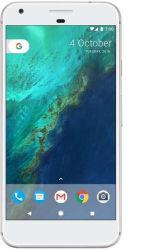 Google Pixel 128 GB (Very Silver)