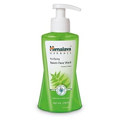Himalaya Neem Face Wash 200ml