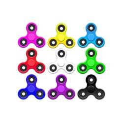 Fidget Spinner Toy Hand Spinner Tri Spinner
