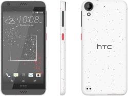 HTC Desire 630 Dual Sim (16 GB,Sprinkal White)