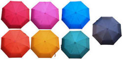 Details about Branded Unisex 3fold Umbrella 12 colors Available Free Shipping Best Quality