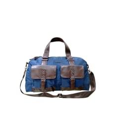 Duffle Bag, blue