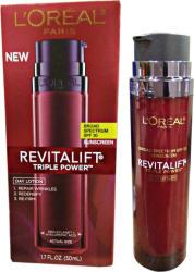 L Oreal Paris Revitalift Triple Power Spf30  (50 ml)