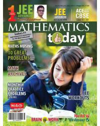 Mathematics Today, (English 1 year)