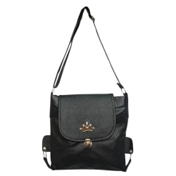 Bueva Trendy & Stylish Sling Bag, black