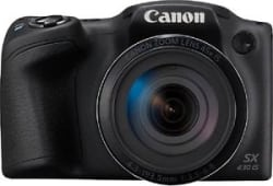 Details about Canon Powershot SX430 20.0 MP with 45x Optical Zoom with 90x ZoomPlus