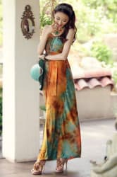 Details about Boldgal Party Gown Classic Western Printed Women Fashion Dress