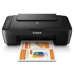 Details about  Canon PIXMA MG2570s (Print,Scan,Copy) All in-One Inkjet Printer