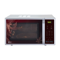 LG 21 Litres MC2145BPG Convection Microwave Oven