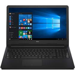 Dell Inspiron 3552 38.1cm Z565162SIN9 Windows 10 (Intel Pentium, 4GB, 500GB HDD)