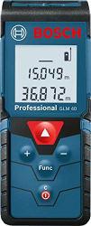 Bosch GLM 100 C Laser Range finder with Bluetooth