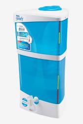 Tata Swach Cristella Plus 18L Water Purifier (Blue)