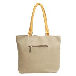 Igypsy Feast O4 Shoulder Bag For Women, grey