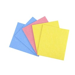 Gala Sponge Wipe 3pcs Set